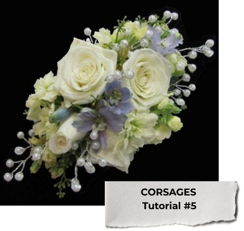 How To Make Flower Corsage Diy Tutorials For Weddings And Prom