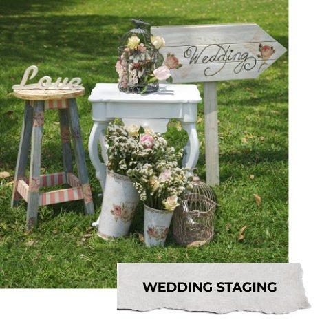 Outdoor Wedding Ideas - DIY Decorations and Wedding Flower Tutorials