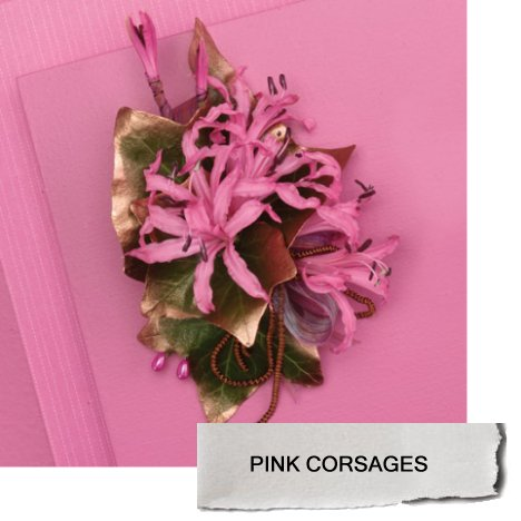 Pink wedding flowers tutorials and ideas for flower design pink wedding flowers mightylinksfo