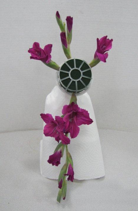 Purple Wedding Flower Bouquets - Easy Free Fresh Flower Tutorials