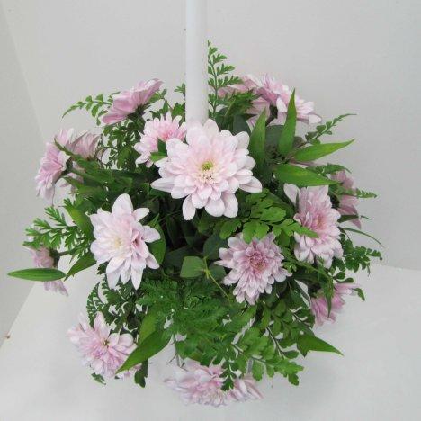 Tall Vase Centerpieces Diy Wedding Flower Tutorials