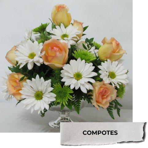 Wedding Floral Centerpieces Step By Step Flower Tutorials