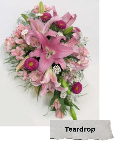 Making Your Own Wedding Flowers: Make Your Own Bridal Bouquet