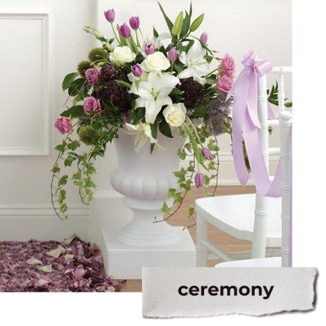 You ... & Wedding Flowers
